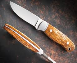Aesthetic Knives The Ultimate Guide To Knife Handle Materials Brave Hunters