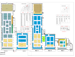Exhibition Floor Plan Iphex 2018 International Exhibition For Pharma And Healthcare