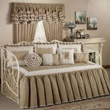 antiquity crochet daybed set bedding daybed sets daybed and