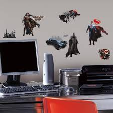 superman wall decal get superb wall art superman only on ey