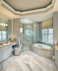 Luxury Tiles Bathroom Design Ideas by Rutenberg Melbourne Luxury Designer Home Bathroom Glass Walk