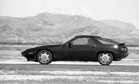 1981 porsche 928 audi quattro vs porsche 911 and six others u2013 archived comparison