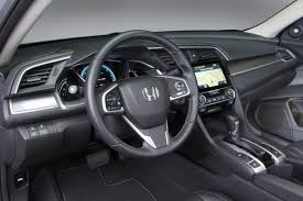 inside of a honda civic 2017 honda civic hatchback release date price specs