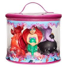 The Little Mermaid Bathroom Set Disney Ariel Bath Set P15 Other Pretend Play