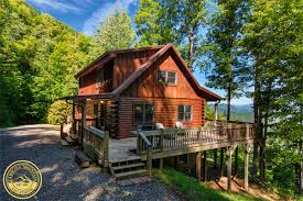 secluded nc mountain cabin rental by carolina mountain vacations