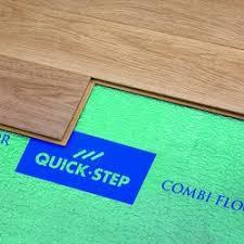 combi floor underlayment pad 100 sq ft roll