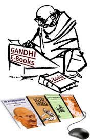 ebooks on by gandhi download free gandhi e books