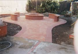 Pointing A Patio by Services