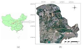 Yellow River China Map by Sustainability Free Full Text Monitoring Cropland Dynamics Of