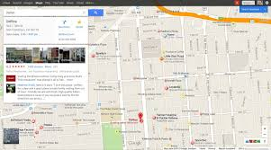 Google Maps South America by Google Lat Long Meet The New Google Maps A Map For Every Person