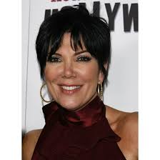 kris jenner hair color kris jenner s beauty evolution how the momager s hair and makeup