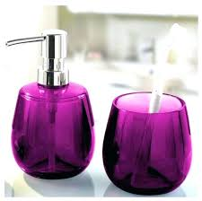 purple bathroom sets lavender bathroom set various purple bathroom set fashionable