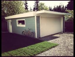 considering making my detached garage into a studio terry