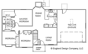 small house plans for small families