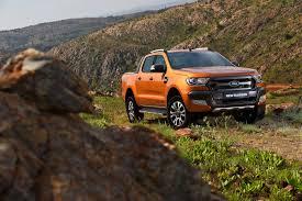 in review ford ranger wildtrak 3 2 tdci new tougher smarter more capable new ford ranger technobok reviews
