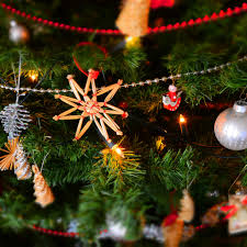 christmas lights switch on smeg london