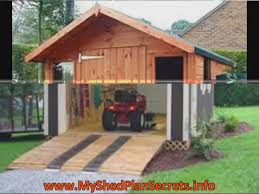 build garden shed plans online shed plans free