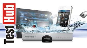 home automation z wave fibaro home center 2 test inteligentny