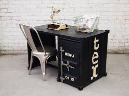 Fantastic Furniture Study Desk Industrial Shipping Container Office Desk Study Table 549 00