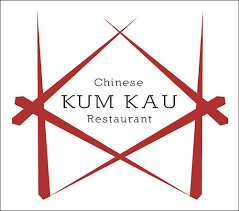 kum kau chinese restaurant logo design jessica rivera flickr