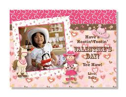 custom valentines day cards invitation parlour custom photo s day cards 2014