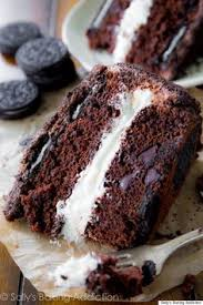 healthy sticky chocolate fudge cake like super fudgy no joke