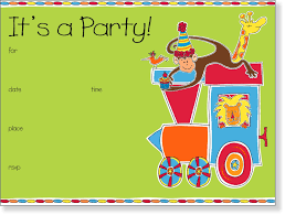 5 best images of email background templates kids party