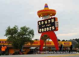 South Carolina traveling games images Traveling to south of the border south carolina jpg