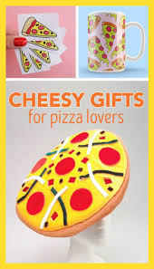 30 cheesy gifts every pizza lover will adore