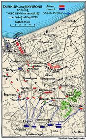 siege areas assurances siege of dunkirk 1793