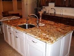 custom kitchen island with sink furniture decor trend most