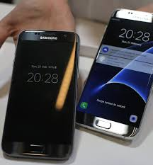 new technology gadgets 2016 gadgets samsung galaxy s7 is sleeker u2013 with some useful new