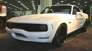 Equus Bass Interior The Secrets Of The Equus Bass The Best Muscle Car Mashup You Can Buy