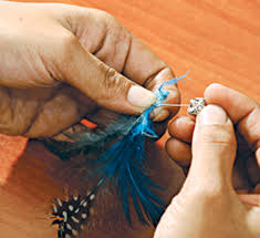 how to make feather earrings with make your own feather earrings diy teenz