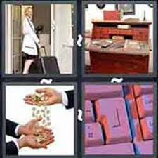 4 pics 1 word answers 6 letters pt 48