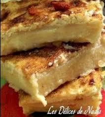 bases de la cuisine mahjouba algerian crêpes snacks carrots and