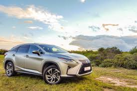 lifted lexus rx lexus rx350 ex 2016 review cars co za