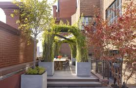 Outdoor Space Ideas Potted Plant Ideas To Elevate Your Outdoor Space Photos