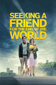 Seeking Review Seeking A Friend For The End Of The World Review 2012
