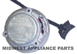 ge refrigerator fan motor whirlpool refrigerator condenser fan motor 833697 whirlpool