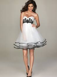 black and white wedding dress black and white wedding dresses weddingcafeny