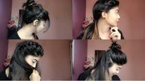 nice hairdos for the summer 4 easy cute summer hairstyles giveawayweek youtube