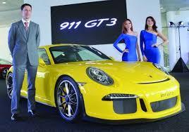 porsche gt3 malaysia 911 gt3 arrives in malaysia