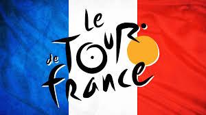 tour de france logo on france flag 1920x1080 hd image sports cycling