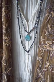 boho pendant necklace images Bird necklace boho necklace long hippie necklaces long beaded jpg