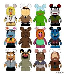 Muppet Vinylmation Series 3 Page 4 Muppet Central Forum