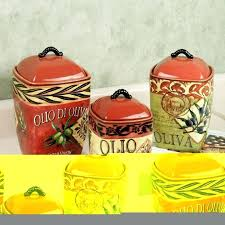 ceramic kitchen canister set large canister sets large ceramic kitchen canister sets large