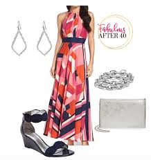 dresses to wear to an afternoon wedding are maxi dresses appropriate for an afternoon wedding