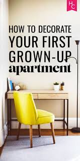 How To Decorate A Brand New Home Best 25 Single Apartment Ideas On Pinterest Single