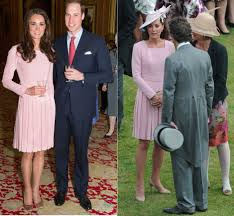 duchess kate duchess kate recycles emilia wickstead dress photos kate middleton proves she s just like us buckingham palace